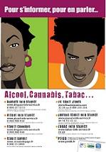 Affiche2_Alcool cannabis Tabac